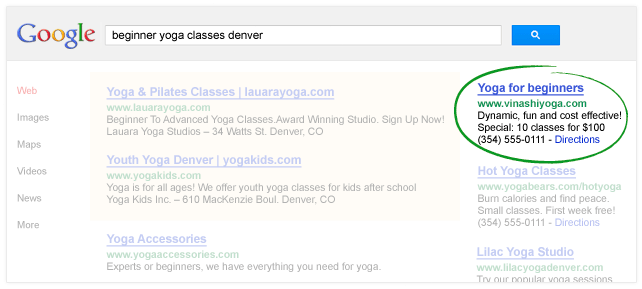how to add adwords coupon