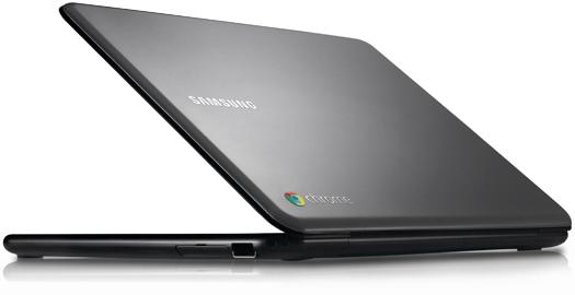Google Chromebook - Samsung series 5