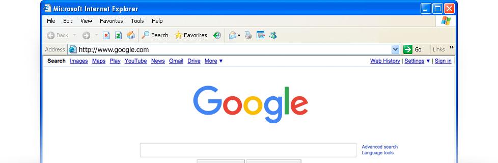 how to make google uk default search engine chrome