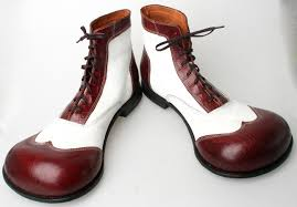 http://www.exotic-footwear.com/clown-shoes.htm
