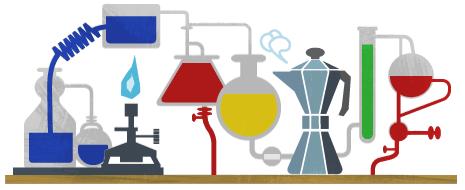 Robert Bunsen S Birthday Marked With Google Doodle Telegraph