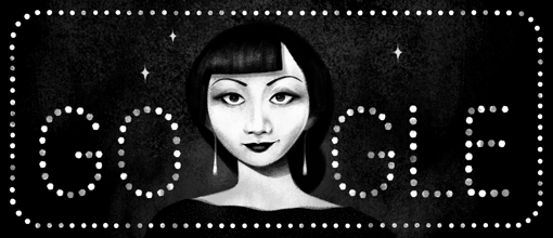 Celebrating Anna May Wong