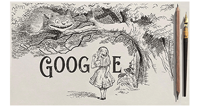 Sir John Tenniel's 200th Birthday