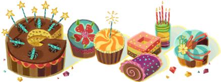 Happy Birthday Alexandrina!