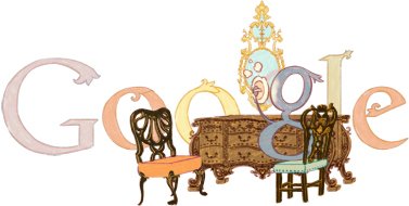 Thomas Chippendale's 295th Birthday